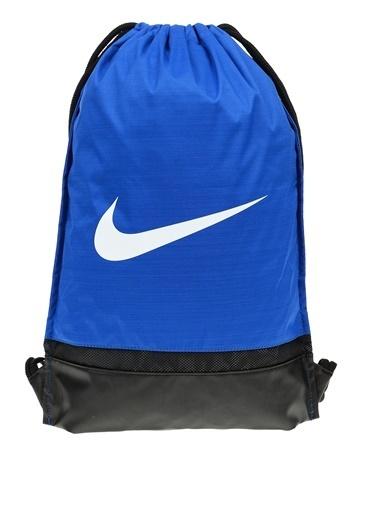Nike Spor Çantası Mavi